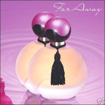 Set of 2 - Avon Far Away Eau De Parfum Perfume Spray 1.7 Ounce by Faraway