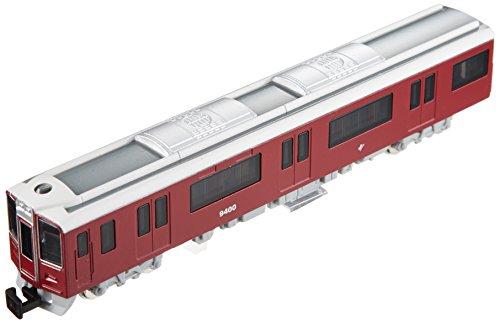 [해외] 【NEW】 train N게이지 다이캐스트 스케일 모델 NO.83 한큐 전철9300 계(9400 호차)