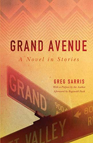 Grand Avenue: A Novel in Stories (Volume 65) (American Indian Literature and Critical Studies Series)