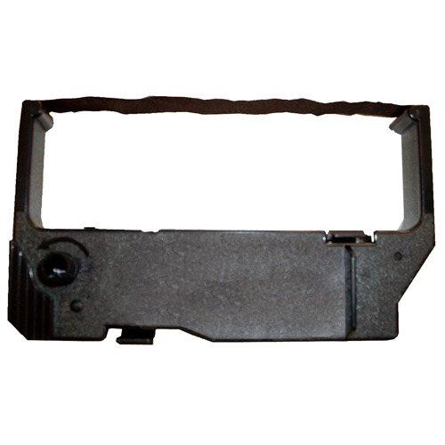 LD Compatible Black Printer Ribbon Cartridges for Epson S015091 ()