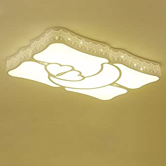 TIANLIANG04 Iluminación de techo Lámparas De Araña La ...