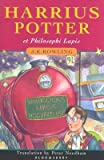 Harrius Potter et Philosophi Lapis (Harry Potter and the Philosopher's Stone, Latin edition)