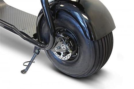 Amazon.com: e-drift uh-es296 Motor eléctrico Fat Tire ...