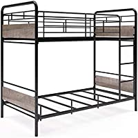Better Homes & Gardens Anniston Twin Over Twin Bunk Bed