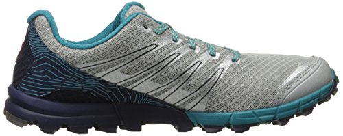 Womens 250 Inov U Trail Navy 8 Trailtalon™ Silver Teal Runner UqPxPR5
