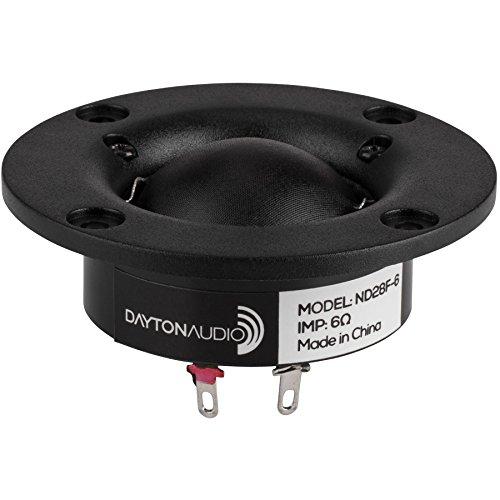 Dayton Audio ND28F-6 1-1/8