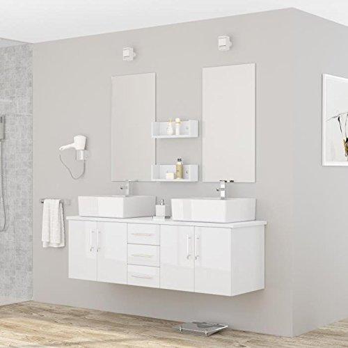 Waschtisch gnstig cool badezimmer ikea billig waschbecken for Gunstige badezimmer sets
