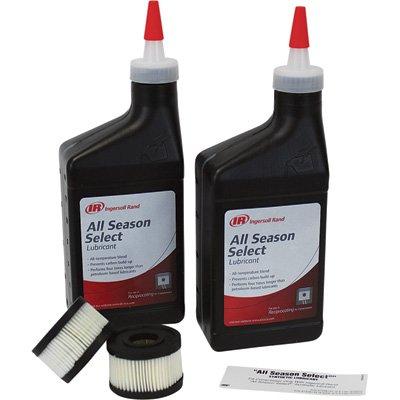 - Ingersoll Rand Air Compressor Start-Up Kit - Model# 973...