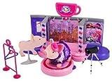 Teacup Piggies Fashion Week Runway Playset English Speaking