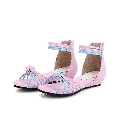 Donna Donna Ballerine Pink Ballerine Pink AdeeSu AdeeSu Ballerine AdeeSu Donna qHCEp8