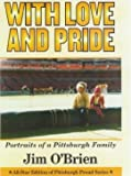 With Love and Pride, Jim O'Brien, 1886348103