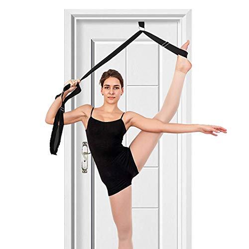 tchrules Leg Stretcher Door