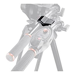 Manfrotto Pan Bar Clamp Attachment for MVR901EPLA and MVR901EPEX Pan Bar Remotes