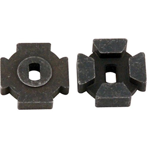 Front/Rear Metal Differential Locker (1): MRC by Team Losi