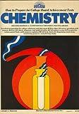 How to Prepare for College Board Achievement Tests, Chemistry, Joseph A. Mascetta, 0812020693