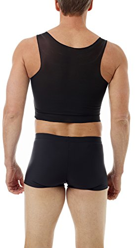 Review Underworks Cotton Lined Power