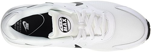 Compétition Max Homme Chaussures Running 100 Air White NIKE Black Blanc de White Guile nYx5wU0pq1