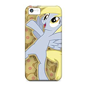 Anti-scratch phone covers trendy cases iphone 5c - derpy's muffins