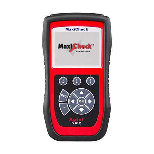 - Autel MaxiCheck Pro Diagnostic Tool for ABS Brake Auto Bleed, Oil Service, ABS, SRS, BMS, DPF, EPB Service, SAS, Oil Light/Service Reset Scanner