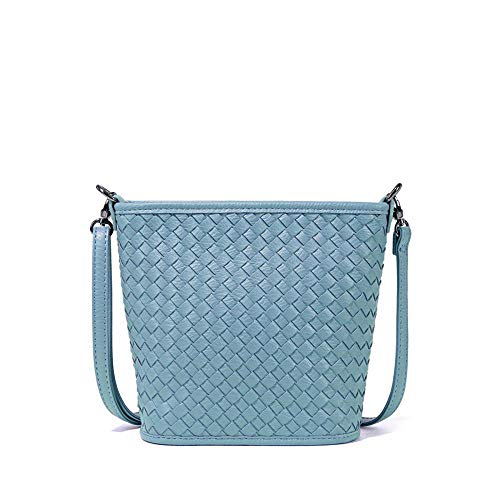 a borsa C donna Maerye Singola Messenger satchel tendenza tracolla moda maglieria 1RnEnxBUq