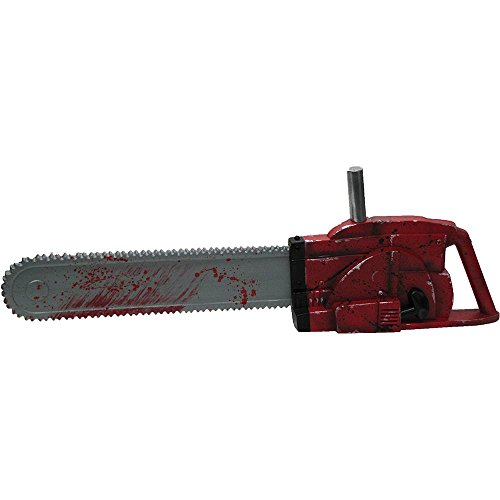 Chainsaw with Sound Costume Accessory -