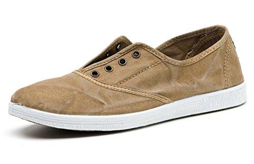 621 Natural World Donna Eco Sneaker SWSqCx7v