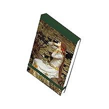 J W Waterhouse Pocket Notepad
