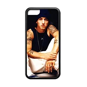 Generic Custom Phone case for Iphone 5/5s Eminem Tattoo Pattern