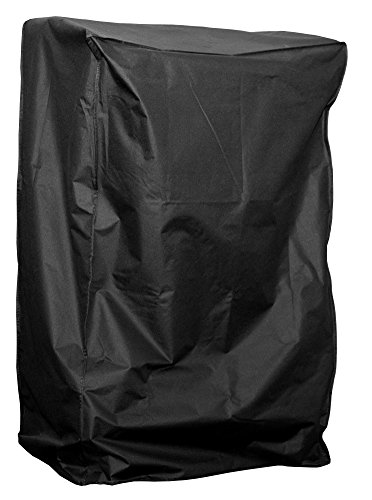 Portacool PAC-CVR-04 Protective Cover for Portacool 16 Vertical Tank or Jetstream 1600 Portable Evaporative Coolers, Vinyl, Black