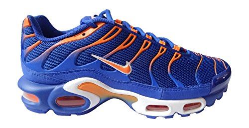 Max White Orange Plus Total Lyon Nike white Running Men Air Orange Shoes Blue TXT Blue q4xEz