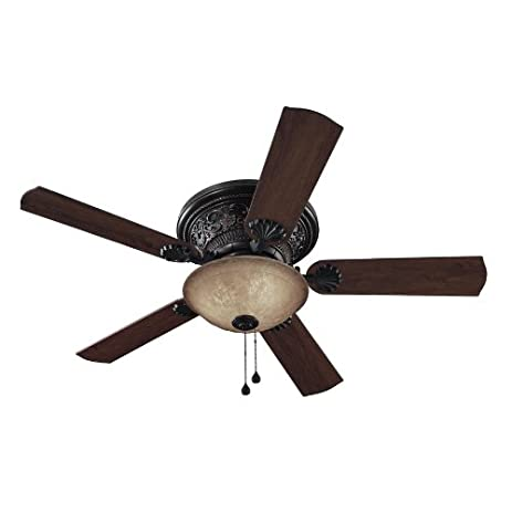 Harbor Breeze 52 in Lynstead Specialty Bronze Finish Ceiling Fan with Light  KitHarbor Breeze 52 in Lynstead Specialty Bronze Finish Ceiling Fan  . Harbor Breeze Lighting Kit. Home Design Ideas