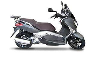 Shad Y0XM25ST Soporte de Baúl para Yamaha X-Max 250, Negro