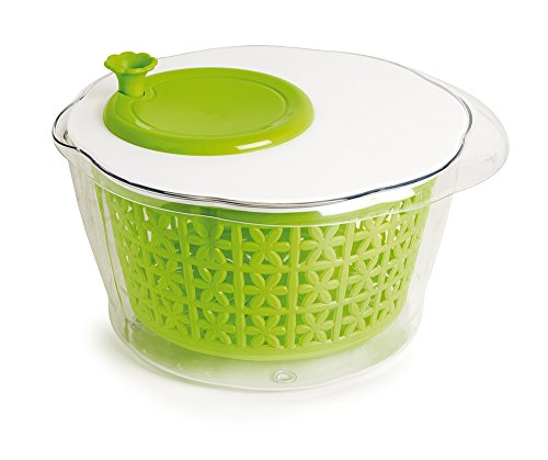 snips-tropicana-centrifuga-4-liter-salad-spinner-plastic-light-green-kitchen