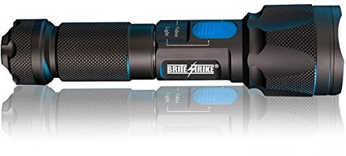 Brite Strike DLC-4-MIL-RC Duty Light Camera, 4 Gb Video Storage by Brite Strike