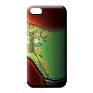 iphone 5 5s mobile phone shells Fashion Shock-dirt For phone Fashion Design samus metroid