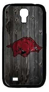 Arkansas Razorbacks logo - diy Samsung Galaxy S4 I9500 case