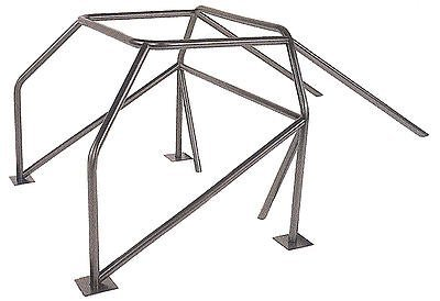 Competition Engineering 3226 10-Point Hoop Roll Cage