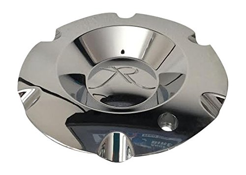 Karizzma Wheels 6101-CAP Chrome Wheel Center Cap