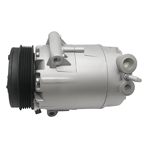 RYC Remanufactured AC Compressor and A/C Clutch FG280