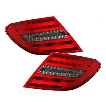 LED LIGHTING UPGRADE 16 BULB INTERIOR SET MERCEDES C-CLASS W-204 250//300//350//63