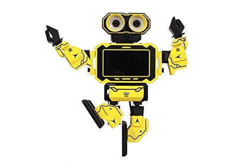 Handiblox – Handi, The Fully Programable, Creative Educational STEM Coding Robot Ages 8+ by Handiblox (Image #2)