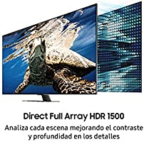 Samsung QLED 4K 2020 75Q80T - Smart TV de 75