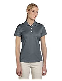 adidas Golf A131 Ladies 'Climalite Basic de manga corta Polo