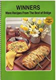 img - for Winners: More Recipes from the Best of Bridge book / textbook / text book