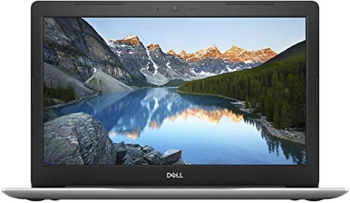 Dell Inspiron 5570 Intel Core i5 8th Gen 15.6-inch FHD Laptop (8GB/2TB HDD/Windows 10 Home/MS Office/2GB Graphics/Silver/2.5kg)