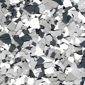 ke - 5 lbs (B-414)(Gravel) (Decorative Concrete Floors)