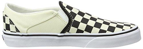 Vans Women's Asher Slip On Trainers Sneaker