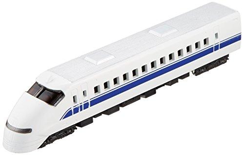 【NEW】 train N게이지 다이캐스트 스케일 모델 No.11 300 계신칸센(일본 고속전철)