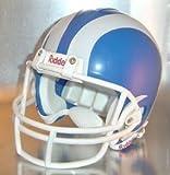 James Ford Rhodes Rams 1968 - Ohio High School Football MINI Helmet
