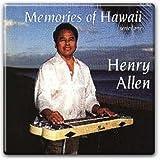"""Memories of Hawaii (Series One-Hawaiian Steel Guitar """"Kika Kila"""")"""